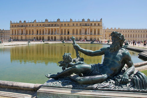 Versailles et Louis XIV: Versailles, Gally, Marly, St Germain En Laye (Tour V)