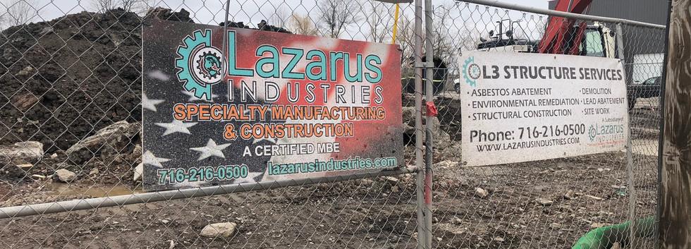 Former Niagara Lubricants