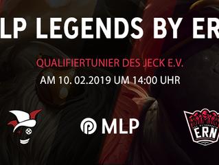 MLP Legends by ERN - in Köln