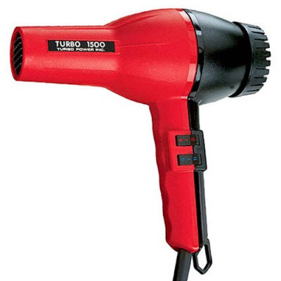 Turbo 1500 Hair Dryer