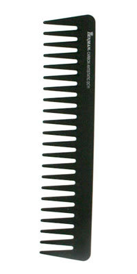 Denman® Carbon Anti-Static Detangling Combs