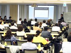 イベントレポート:MinaCare Academic Session ~食・女性・メディア。正しく知って、保健事業の質を高めるために~ を開催しました