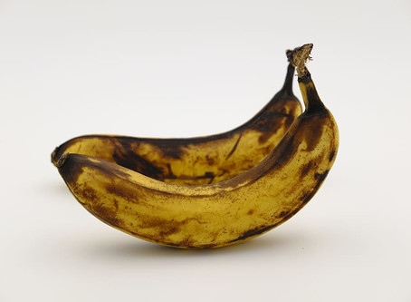 5 Recipes For Using Those Old Bananas