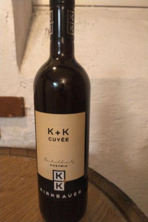 K+K Cuvee 2015