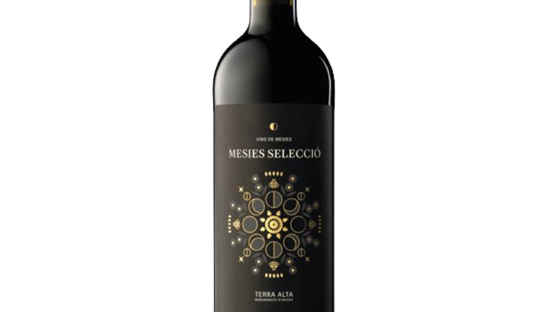 Mesies Selecció, 2013 (rouge)