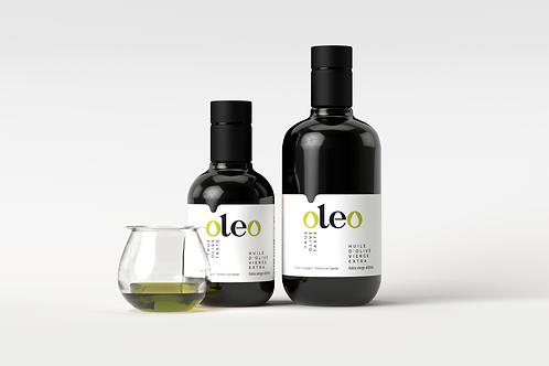 Huile d'olive - Extra Virgen de la Terra Alta - 100% aberquinas, 250ml