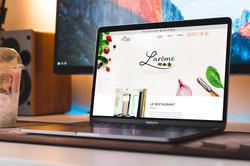 Web Design graphiste Pays de la Loire