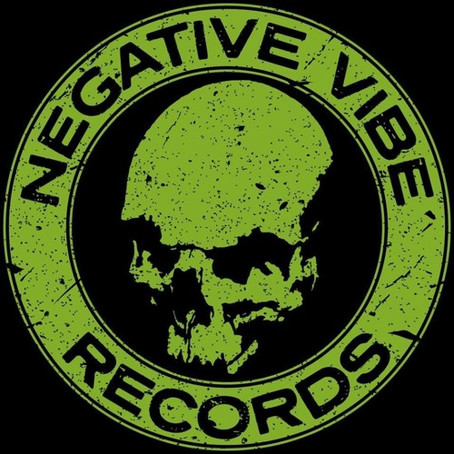 ORBITER signs to Negative Vibe Records
