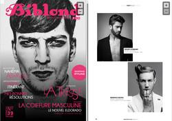 Biblond - Mag n°39 - Février 2014