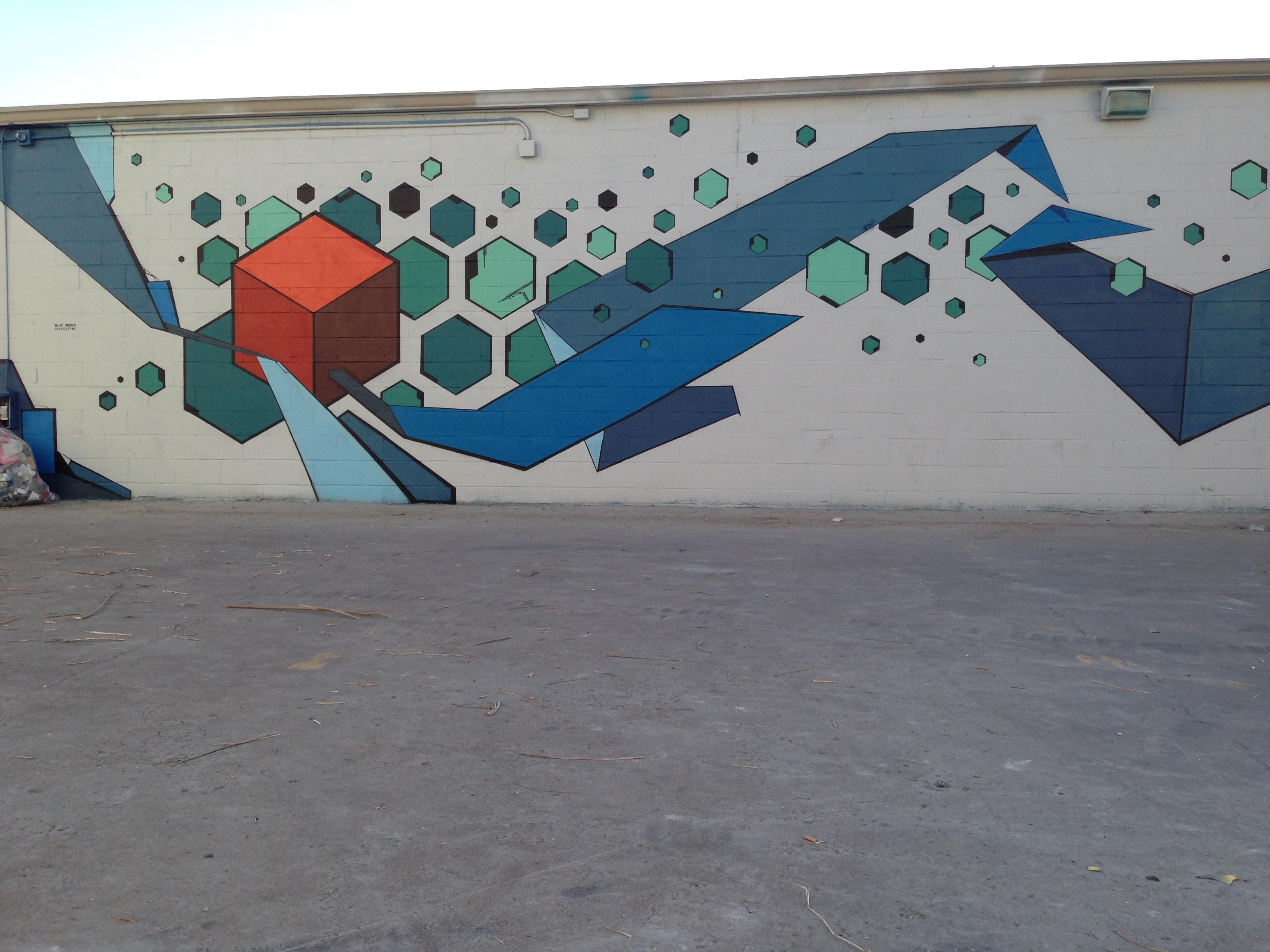 HUE mural fest 2016