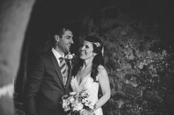 Devon Coastal wedding, marc le galle somerset wedding photographer