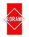 LOGO LORAM