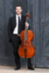 Brady Anderson cello pleasanton cellist