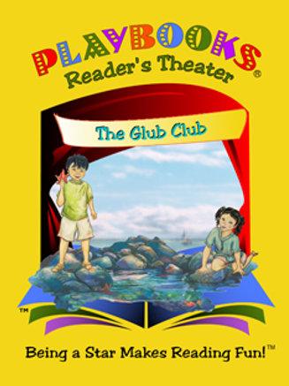 The Glub Club (Science Content - Tide Pools) (Grades K-3)