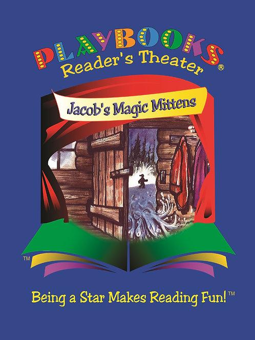 Jacob's Magic Mittens - $54