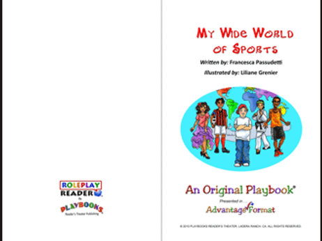 Individual Story in Printable Format