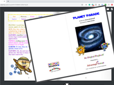 Digital & Printable Bundle Kit for Grades 6-8 (10 Stories) - $150