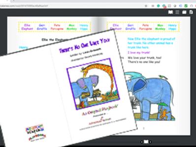 Digital & Printable Bundle Kit for Grades K-2 (10 Stories) - $150