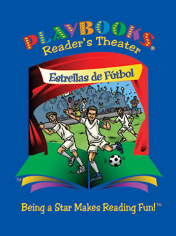Soccer Stars (in Spanish) - $42