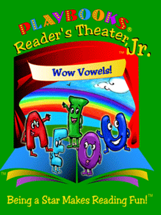 Wow Vowels - $99