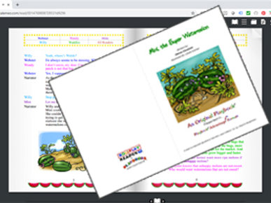 Individual Story in Digital & Printable Format