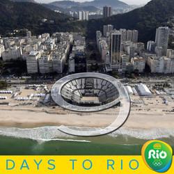Countdown to Rio Series, No. 9