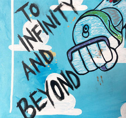 'To Infinity'