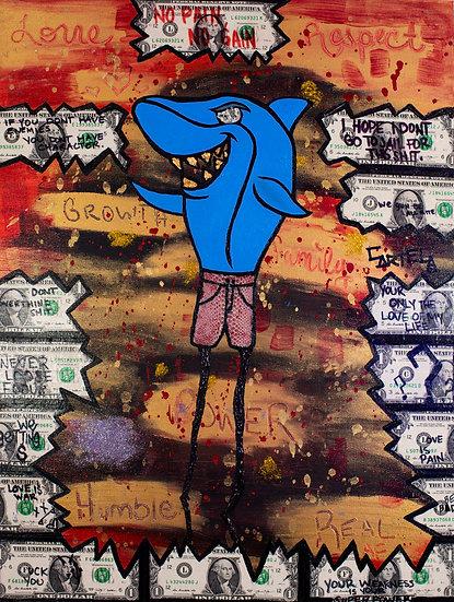 The Sharky