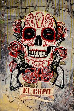 'El Capo'