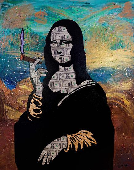 The Mona