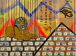 'Pyramidz'