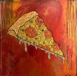 'One More Slice'