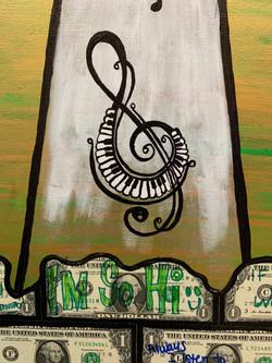 'Abduction le Musica'
