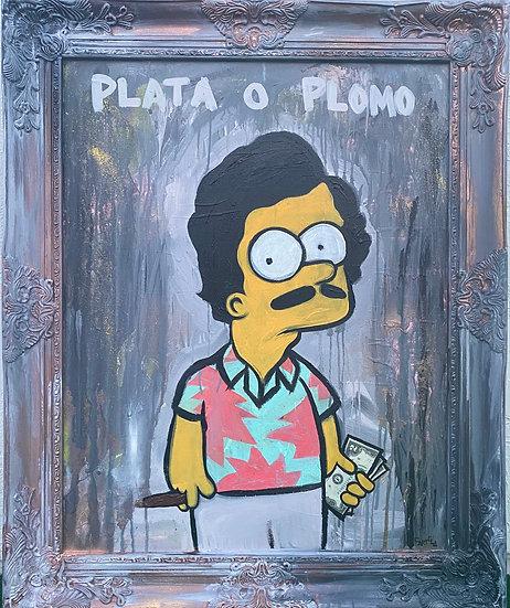 The El Barto