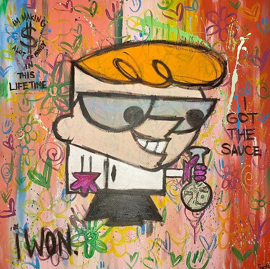 The iWon