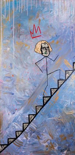 'Stairway to Heav'