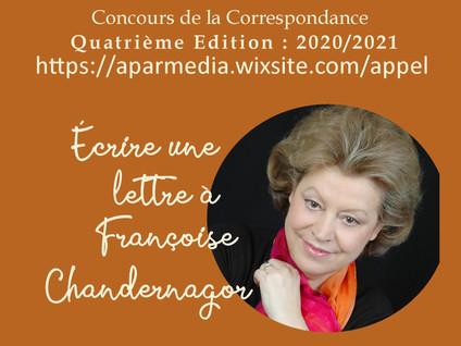 CONCOURS DE LA CORRESPONDANCE : LES GAGNANTS