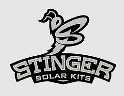 Stinger Military Solar Kits