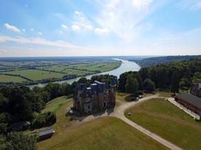 le Château d'Etelan