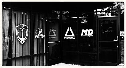 Maddox Defense Corporate Offices USA made tactical gear