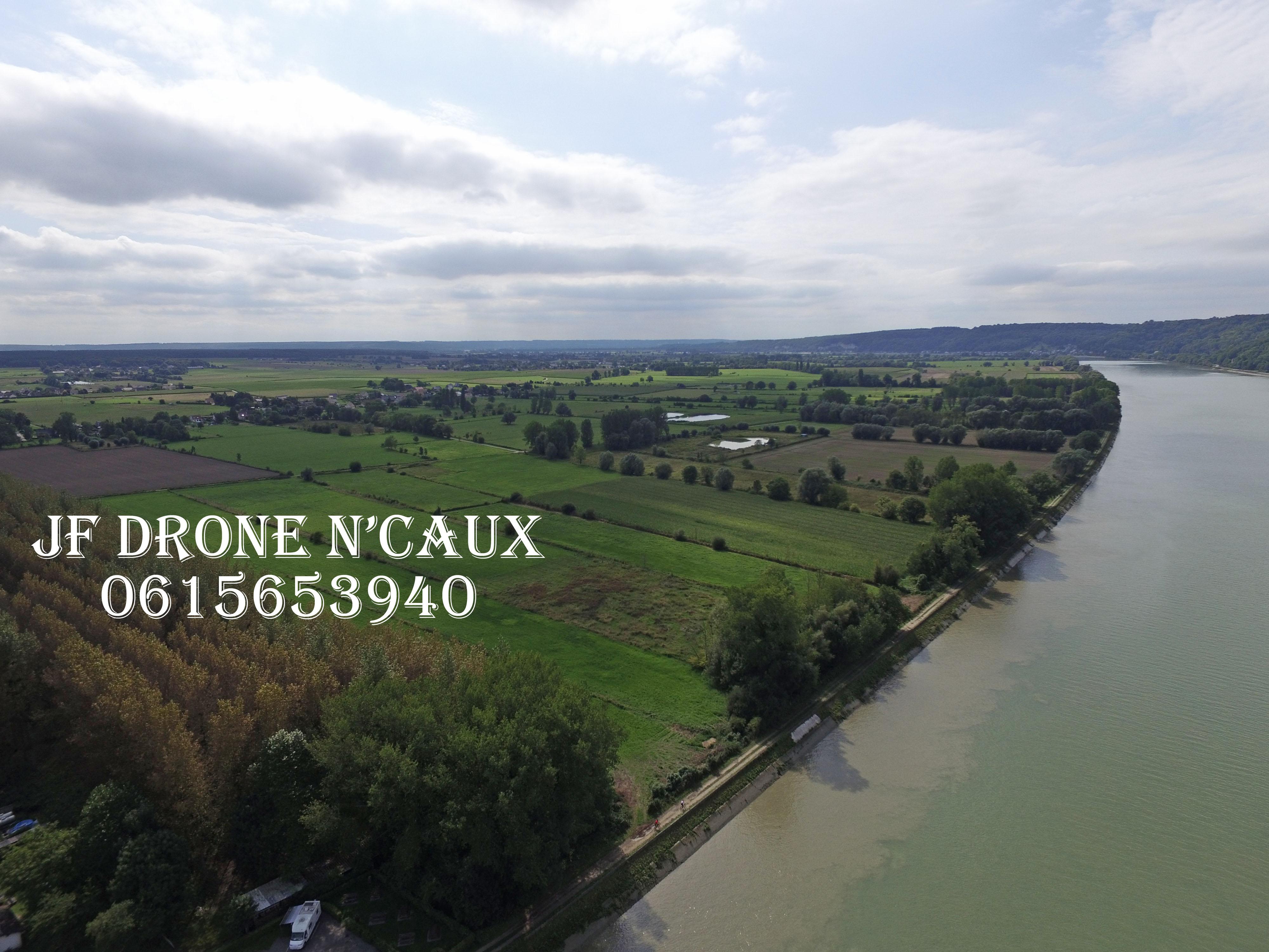 JF DRONE N'CAUX
