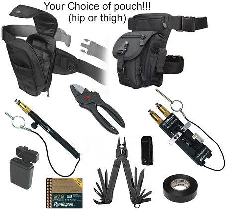 EOD Breachers Kit
