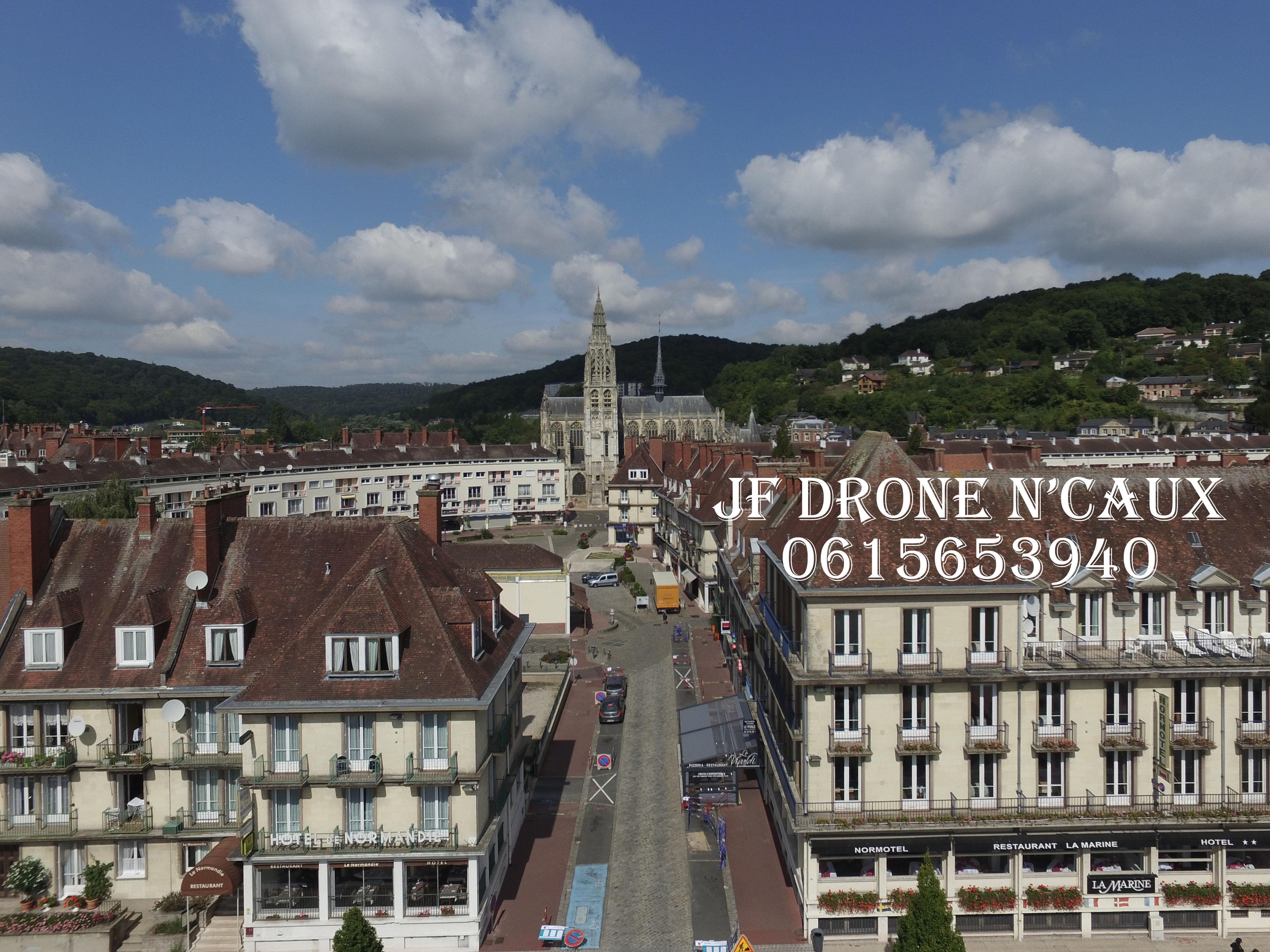 Caudebec en Caux JF DRONE N'CAUX