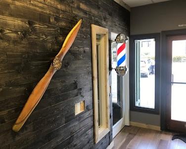 Oceanside Fades Barber Shop