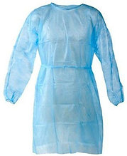 Isolation Gown  - Level 1 PP