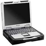 Stinger Tactical Solar Kits Toughbook Charging