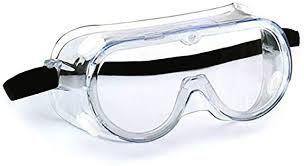 Chemsplash Protective Goggle