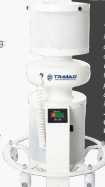 TRAIAD Mobile Air Disinfection System