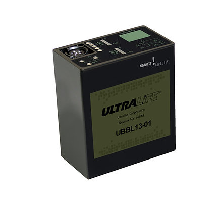 2590 Smart Battery Ultra-High Capacity (288 Wh)