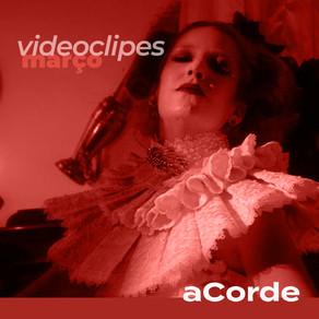 Videoclipes Sergipanos | Março 2021